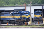 ICE 6444, DME 6091, and ICE 6416